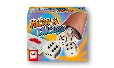Chicago Würfelspiel