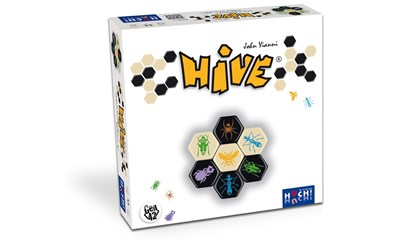 Hive neue Version