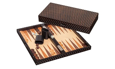 Samothraki medium Backgammon