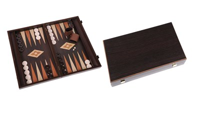 Backgammon - Tragonera - gross **