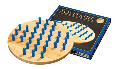 Solitaire - gross **