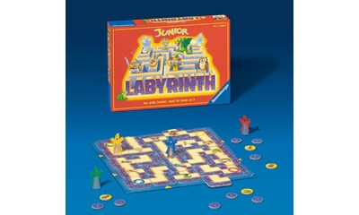 Spiel Junior Labyrinth