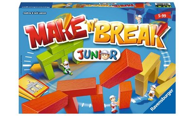 Spiel Make'N' Break Junior