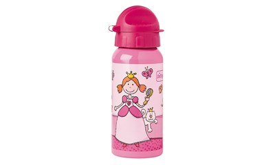 Trinkflasche Pinky Queeny