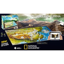National Geographic Ancient China