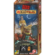 BANG! The Dice Game - Undead or Alive 2. Erw (d)