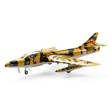 J-4206 Hunter Mk68 Tiger Paint Doubleseater