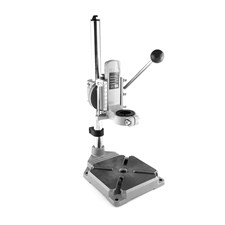 Precision Drill Stand & Rotating Holder