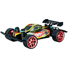 1:18 Drift Racer 2.4 GHz D/P Digital Proportional