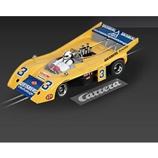 Mclaren M20 no.3 Interserie 1974