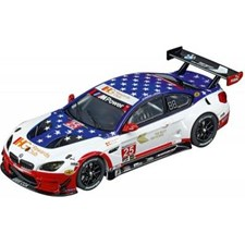 D132 BMW M6 GT3 Team RLL, No.25