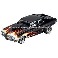 D132 Chevrolet Chevelle SS 454 Super Stocker II