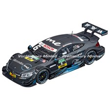 D132 Mercedes-AMG C 63 DTM, No.6 R. Wickens