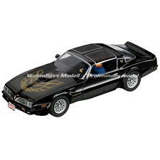 D132 Pontiac Firebird Trans AM