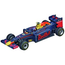 GO! Red Bul Racing RB12 TAG H. M.Verstappen, No.33