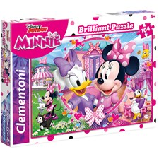 Brilliant Puzzle Minnie