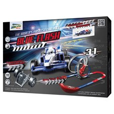 Darda Bahn Blue Flash