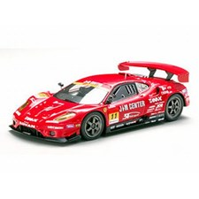 Jimcenter Advan F430 Super GT300