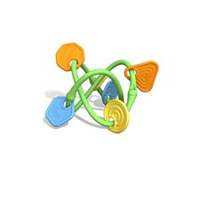 Beissring - Twist Teether