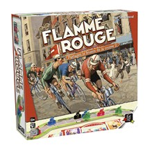 Flamme Rouge (f)