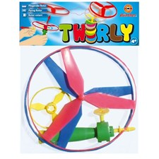 PROPELLER FLUGSPIEL TWIRLY