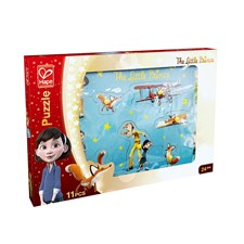 The Little Prince Puzzle