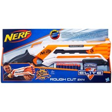 Nerf N-Strike Elite XD Rough Cut