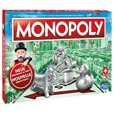 Monopoly Classic CH