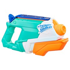 Supersoaker SplashMouth