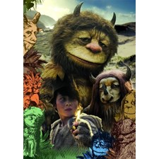Max & Co. (Where the wild things are)