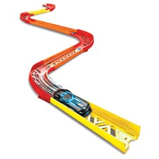 Track Builder Kurven Set Premium, Unlimited, Hot Wheels, 8 Teile, ab 6+
