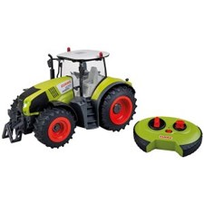 RC 1:16 Claas Axion Traktor 870 Ready to Run, 2.4Ghz mit Licht, inkl. Batterien