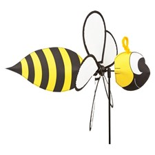 Windspiel Spin Critter Bee