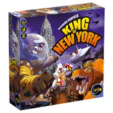 King of New York (d)
