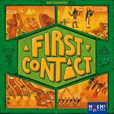 First Contact (d)