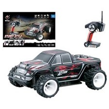 1:28 RC Electric RTR 2.4G