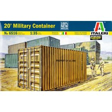 20' Container 1:35