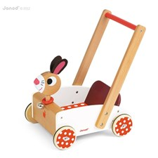 Laufwagen Crazy Rabbit