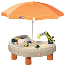 Builders Bay Sand & Water Table