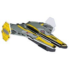 Star Wars Jedi Fighter