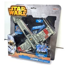 Star Wars X-Wing Super