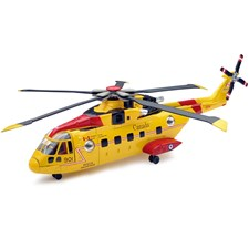 Plastikmodell Helikopter Agusta EH-101 Cormorant