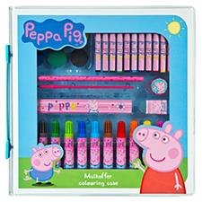 Peppa Pig Malkoffer