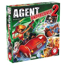 Agent Undercover 2 (d)
