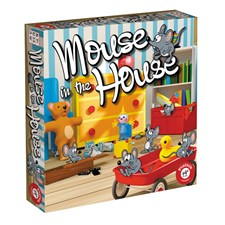 Mouse in the House (mult)