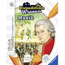 Expedition Wissen: Musik