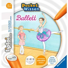 pocket-Wissen Ballett