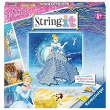 String it Midi: Disney Princess
