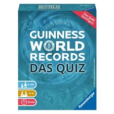 Guiness World Records - Das Quiz