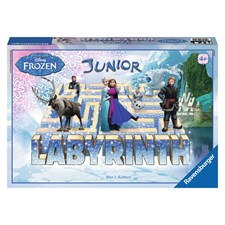 Spiel Disney Frozen Junior Labyrinth